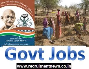 MGNREGA jobs