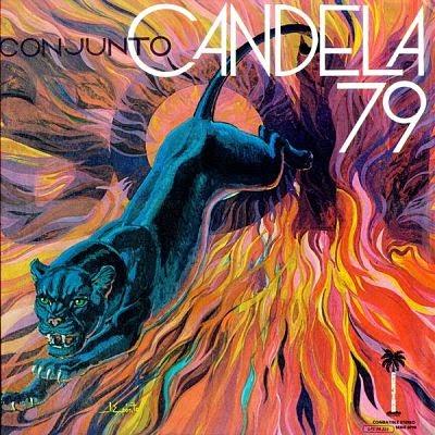 CONJUNTO CANDELA 79 - CONJUNTO CANDELA 79 (1981)