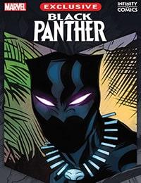 Black Panther: Infinity Comic Primer
