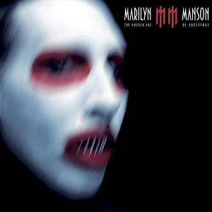 The Golden Age of Grotesque, marilyn manson, álbum, blog mortalha, 2003, marilyn manson gótico