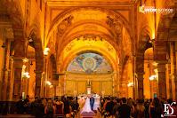 cerimônia religiosa com cerimonial da equipe fernanda dutra eventos monique santos cerimonialista realizado na igreja santa teresinha do menino jesus na rua ramiro barcelos em porto alegre
