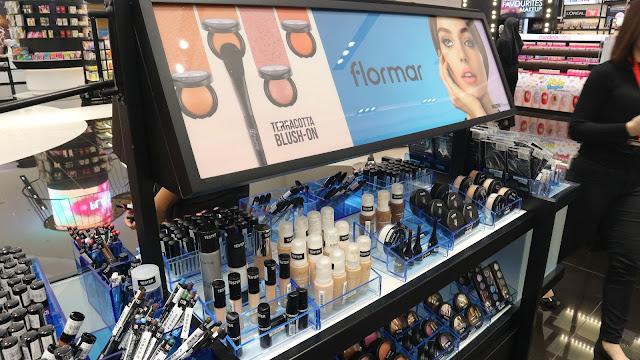 flormar makeup malaysia parkson