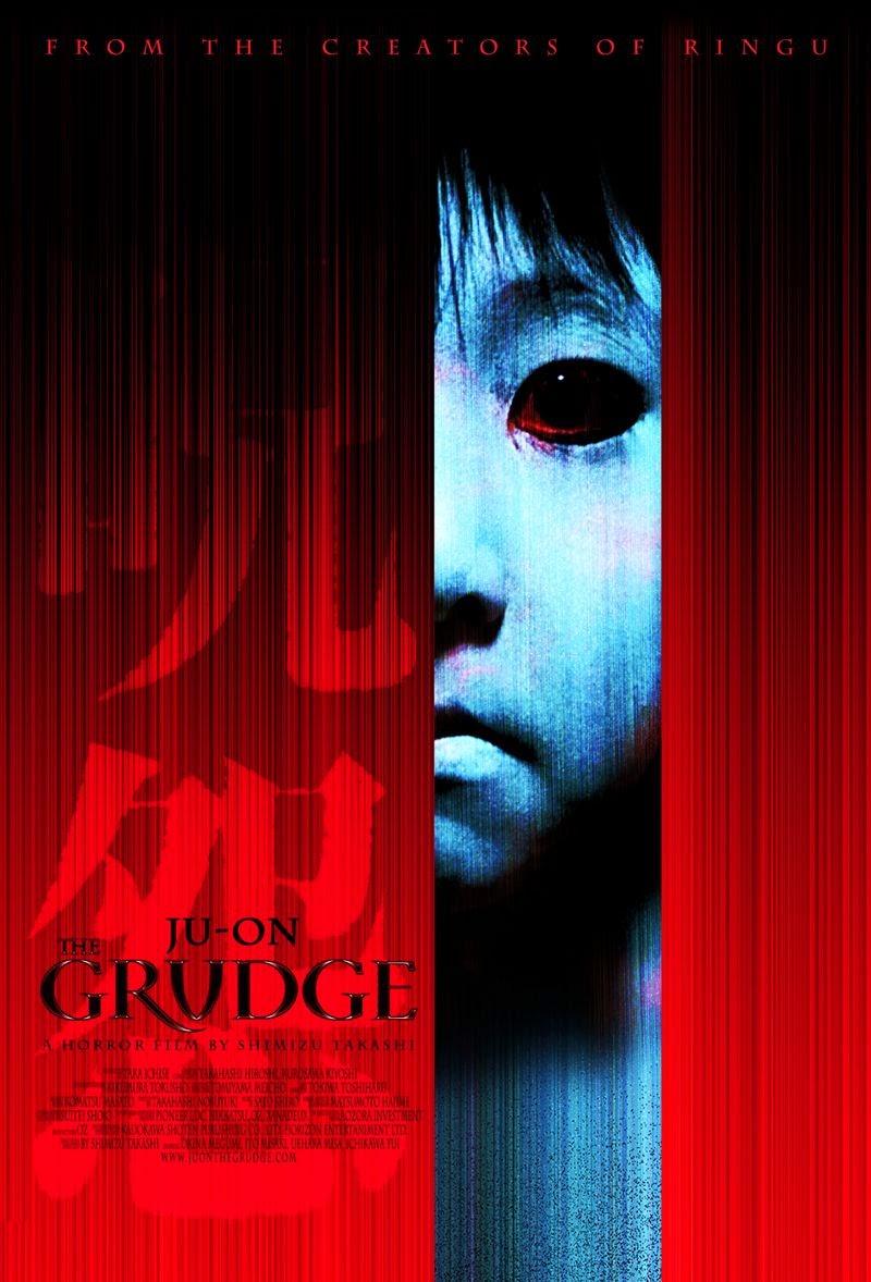 the grudge imdb