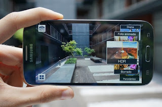 aplicaciones para realizar ediciones de imagenes desde tu movil