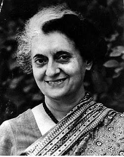 ಇಂದಿರಾ ಗಾಂಧಿ ಪ್ರಬಂಧ Essay on Indira Gandhi in Kannada Language