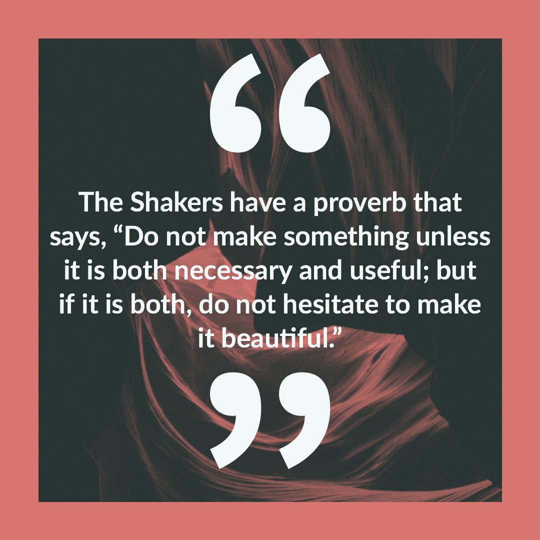 Design Quote #3