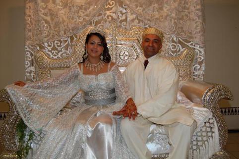 granelli di sabbia: Matrimoni nel mondo islamico: usanze e tradizioni.