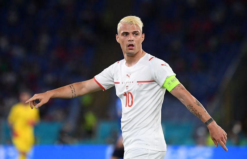 موعد مباراة سويسرا وتركيا اليوم