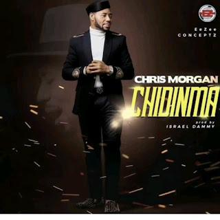 Download Chris Morgan - Chidinma mp3