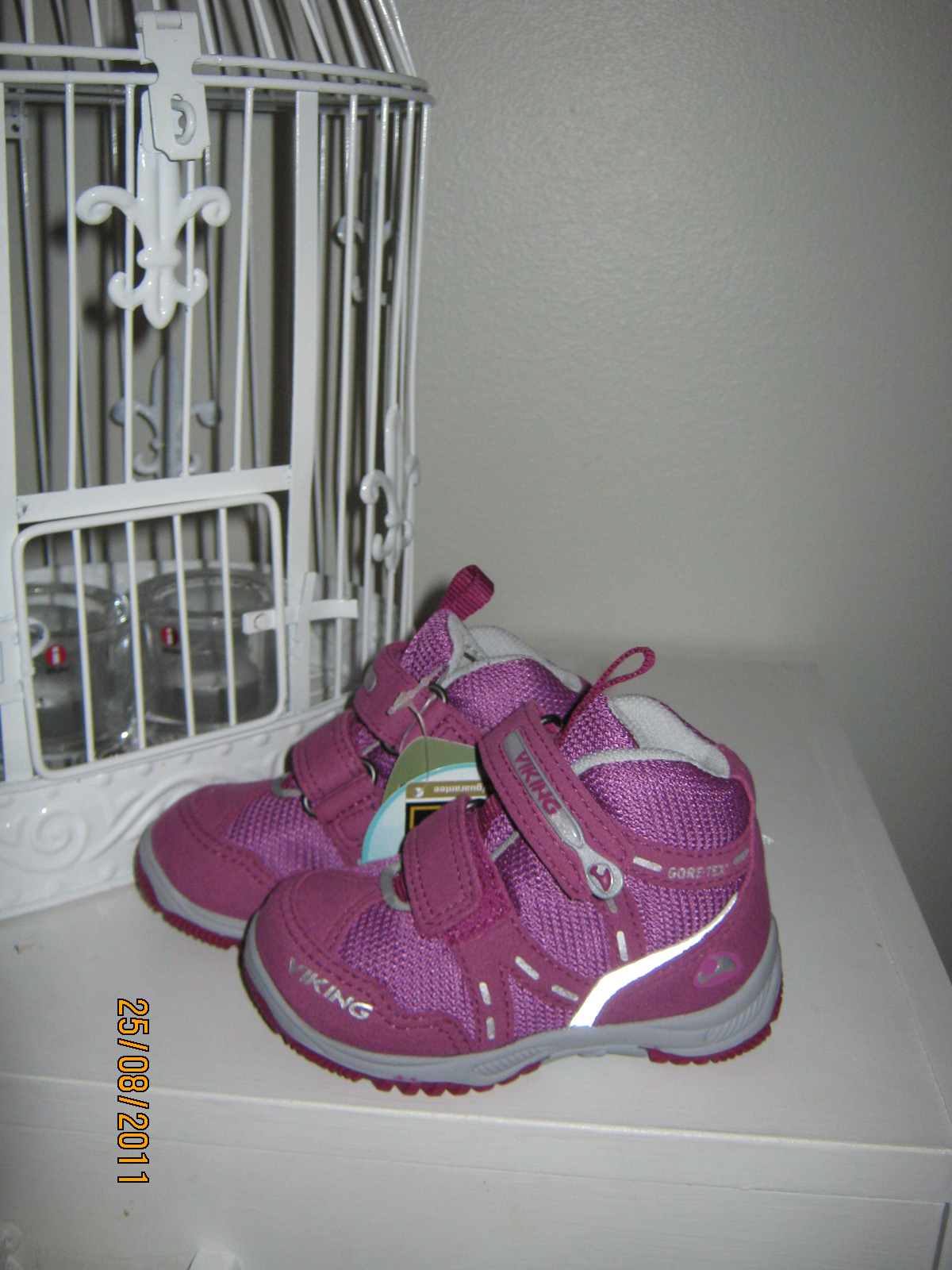 goretex kengät kokemuksia