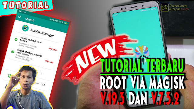 root magisk manager