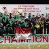 Hancurkan Taiwan 11-0, Timnas Indonesia U-16 Menjadi Juara Tien Phong Plastic Cup 2017 Di Vietnam