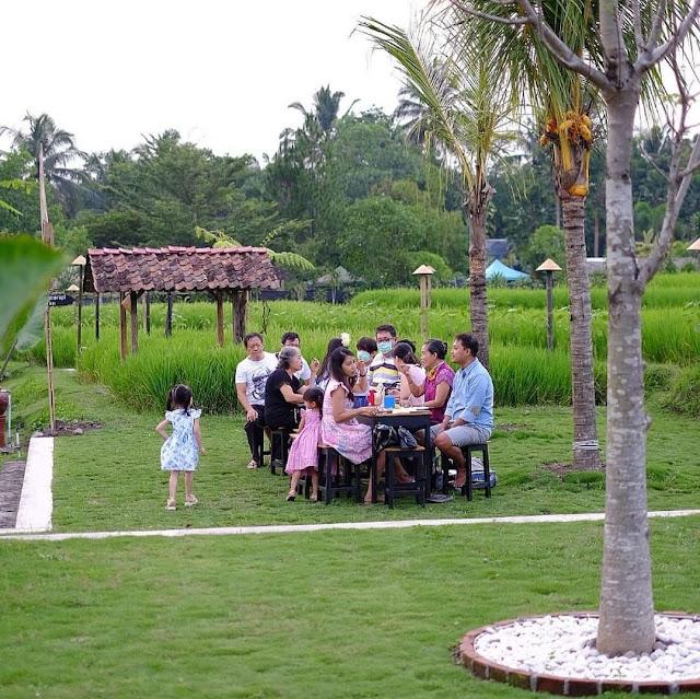 Lokasi & Harga Menu Kopi Padasan Jogja, Tempat Nongkrong Baru View Merapi