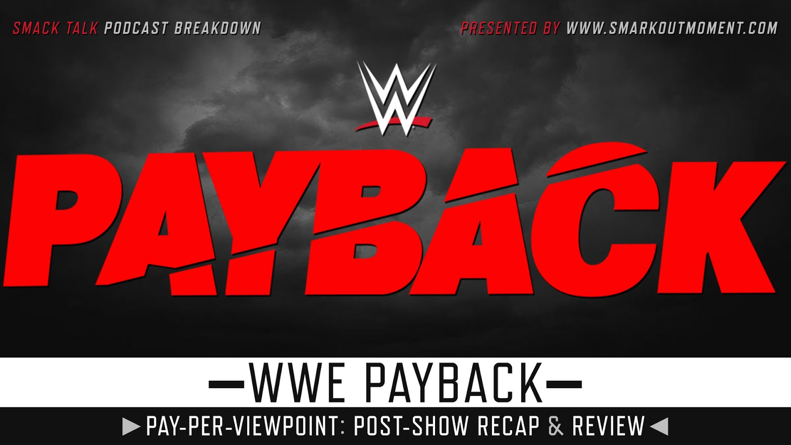 WWE Payback 2020 Recap and Review Podcast