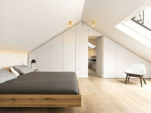 Love Your Loft Space