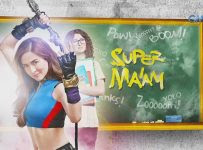 Super Maam - 19 October 2017