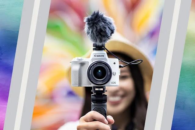 Input Device Kamera