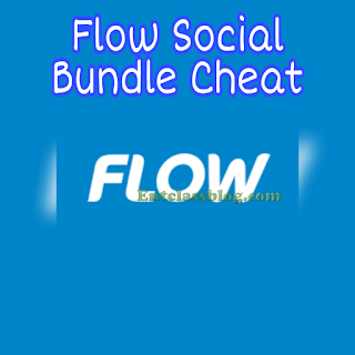Flow Jamaica Social Bundle Cheat For EC Tunnel VPN To Power All Apps