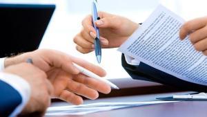 promessas da empresa por escrito