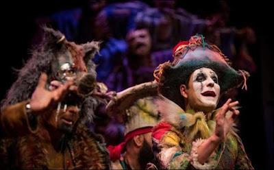 'Vive el Carnaval de Cádiz' en el Wizink Center