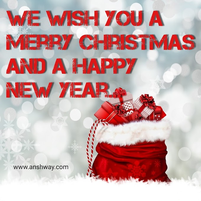 Top 50+ Merry Christmas wishes and messages 2020