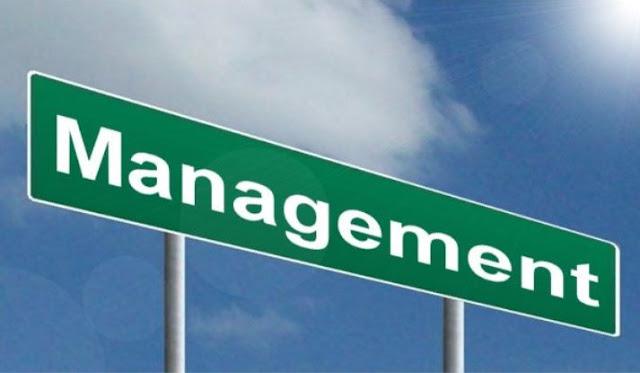 Pemahaman Manajemen: Peranan, Arah, Faktor, serta Jenis-Jenis Manajemen