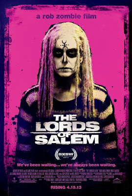 Lords of Salem - Poster