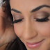 Holiday Makeup Look by Violeta