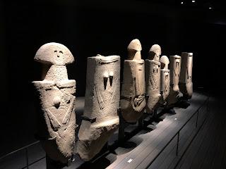 Museum of the Stele Pontremoli - Type C