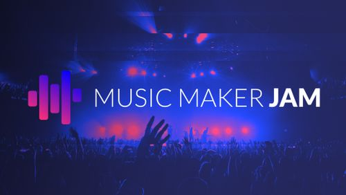Image result for MUSIC MAKER JAM Audio Editor app