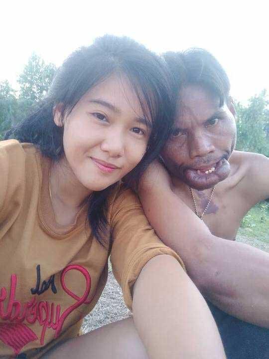 pernikahan viral di thailand