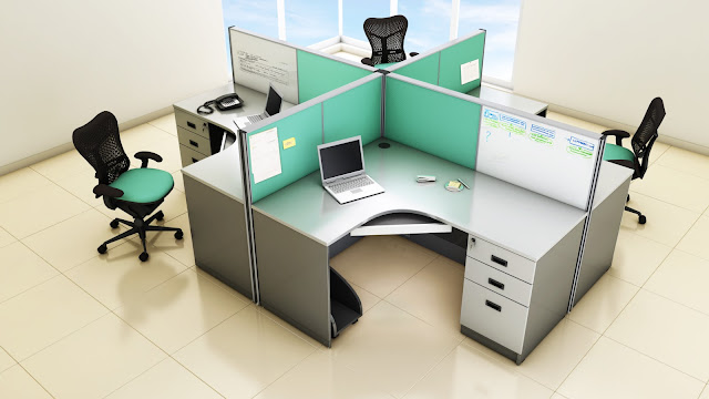The collection of modular office furniture cubicles mathing with styles 100-21