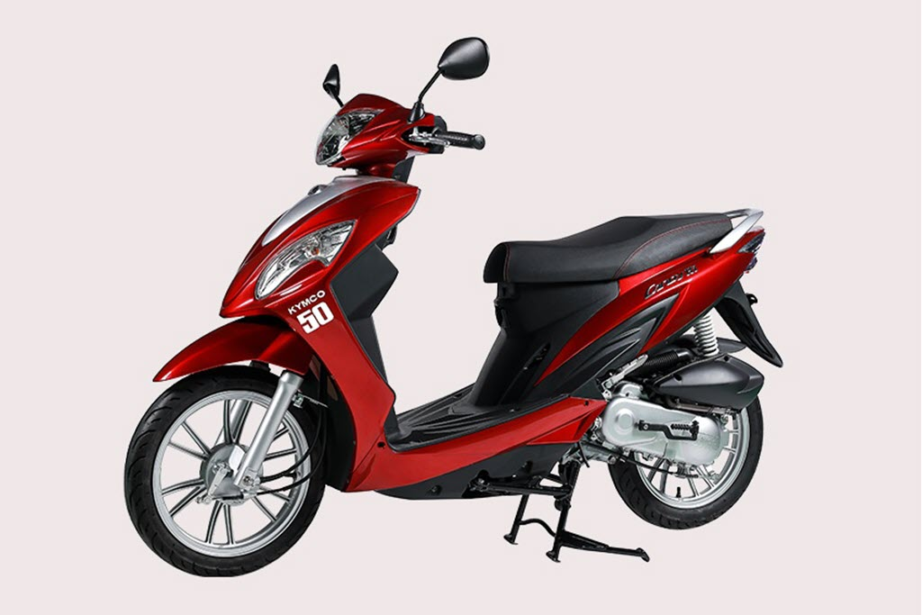 Những mẫu xe máy phù hợp cho học sinh cấp 3