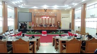 Anggota DPRD Luwu Skorsing Pengalihan Dana Refocusing Rp1,5 Triliun