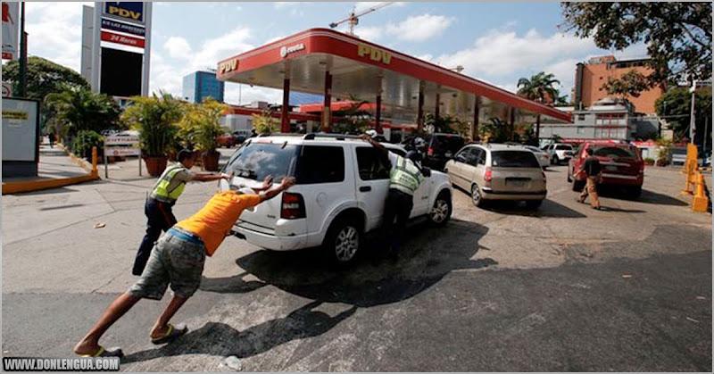 Gasolina Iraní dañará a corto plazo los motores de los vehículos venezolanos