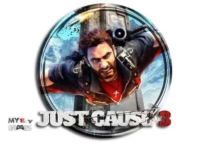 تحميل لعبة جست كوز Just Cause 3 للكمبيوتر برابط مباشر