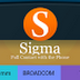 2016 Sigma Software v.2.18.00 Min Setup File Released