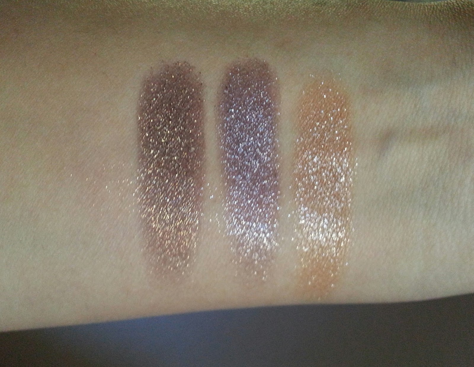 Pigment by MAC #15