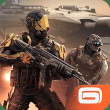 Modern Combat 5 eSports FPS - VER. 5.8.6b (God Mode) MOD APK