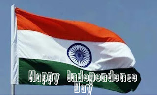 Happy Independence Day 2019 photo
