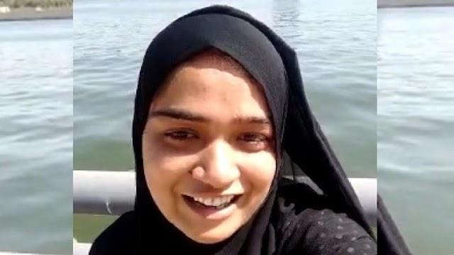 Aisha Arif khan case kya hai?