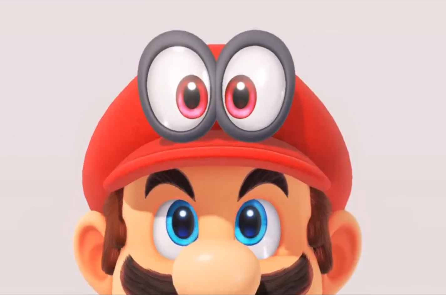 Super Mario Odyssey Wallpaper Engine Free Download Wallpaper