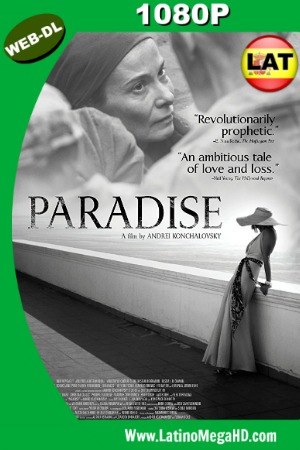 Paraíso (2016) Latino HD WEB-DL 1080P ()