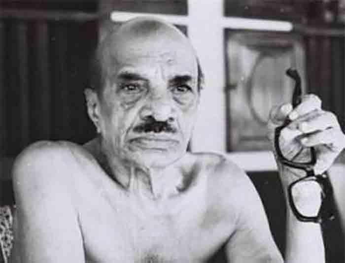 Kasaragod Aikya Vedi Remembered Vaikom Muhammad Basheer