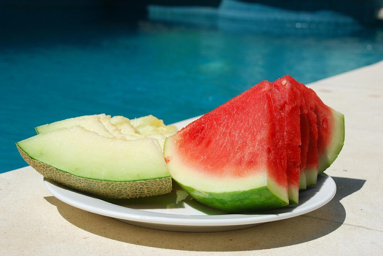 buah-buahan yg dapat menurunkan berat badan