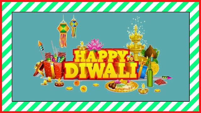 Cute Deepavali Wishes 2020