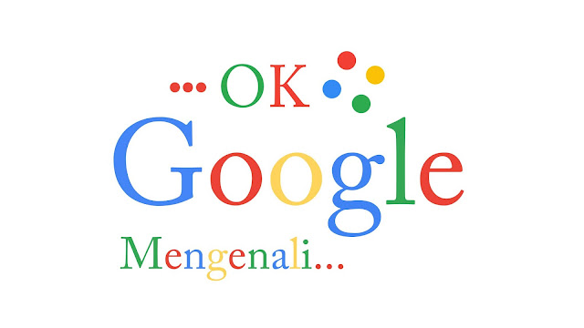 OK Google Mengenali