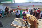 Olly Berharap Kehadiran RS Hermina Manado Dapat Meningkatkan Pelayanan Kesehatan Kepada Masyarakat