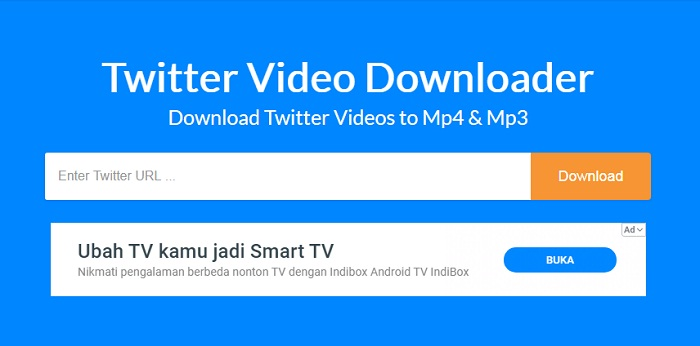 How to download videos on Twitter