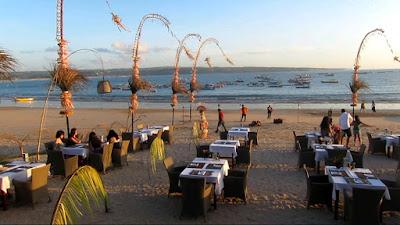 Daftar Nama Tempat Wisata di Bali